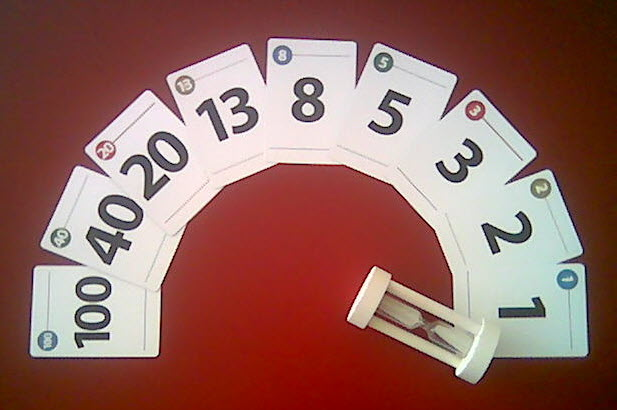 Agile planning poker game online web chat roulette