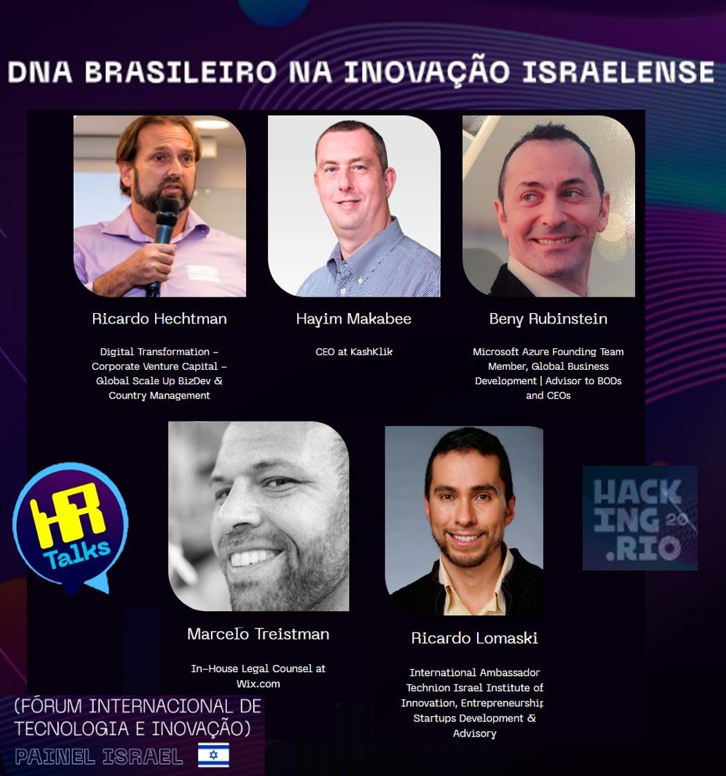 HackingRio